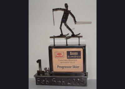 award-skiing