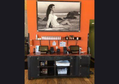 Cubanitas 2 - shelf, cabinet, frame