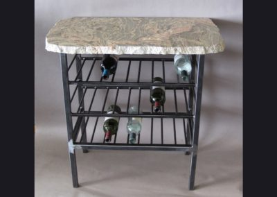 Wine Rack - 30 in tall