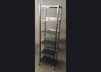 Shelf Unit 6 ft tall