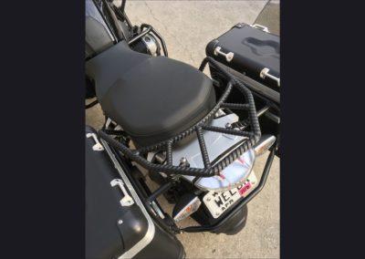 BMW Rack