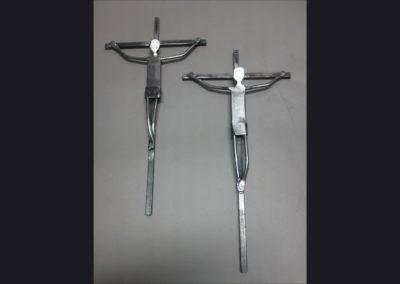 odd-crosses
