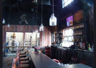 Central Standard Craft Distillery - Milwaukee