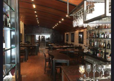 Indulge Wine Room -  Everything