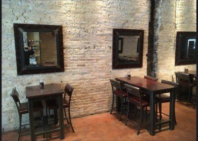 Indulge  - Tables,  Stools,  Mirrors
