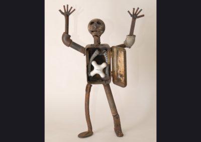 scul-wasteman