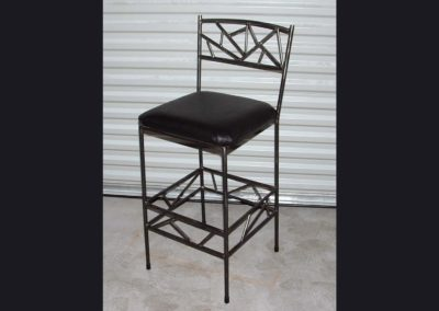 24 in Tall Seat Height Stool