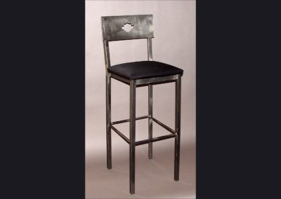 Stool for Conrad Johnson