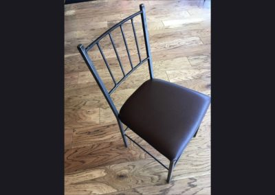 Cubanitas 2 Chair - 2017