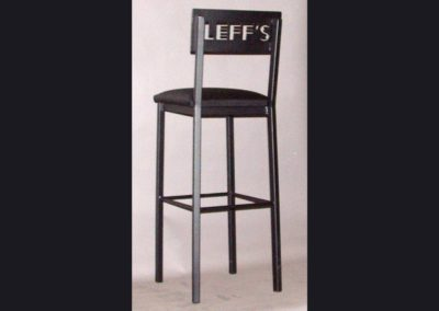 Leff's Lucky Town Stool